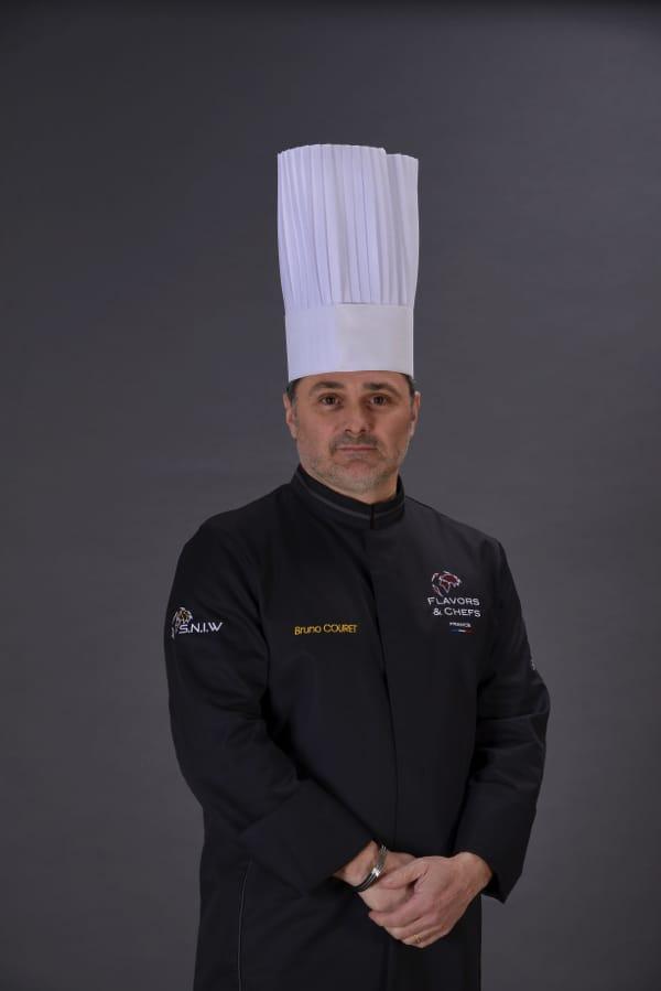 Chef Bruno COURET