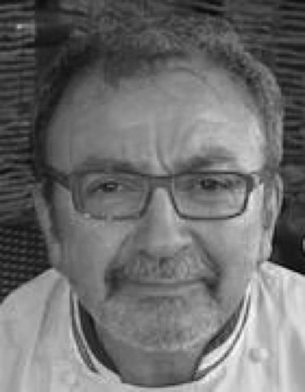Chef Didier STEPHAN