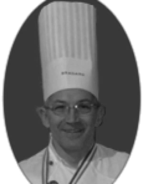 Chef Gérard BARSÉ